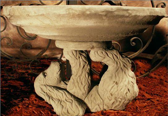 Patios In Bloom Cast Stone Statuaries